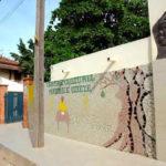 Centre culturel maurice gueye