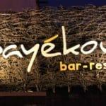 Restaurant le Bayekou Dakar