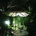 Restaurant Le jardin thailandais