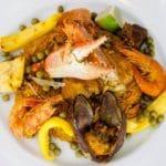 Restaurant la Pampa Dakar