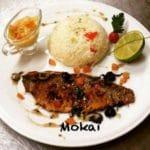 Mokai Dakar