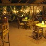 restaurant new africa