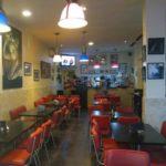 Time's cafe Dakar