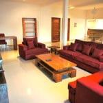 Hôtel résidence Dakar