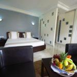 Le Ndiambour hôtel