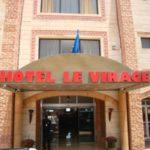 Hôtel le virage