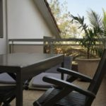 La villa blanche Dakar