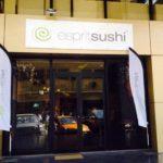 Esprit Sushi Dakar
