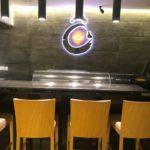 O Sushi Bar Dakar