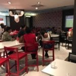 Presse café Dakar