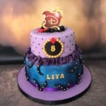 Cake box Dakar