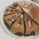 cake shop Dakar