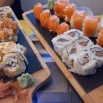 So sushi Dakar