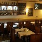 Restaurant le Kermel Dakar