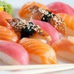 sushi express dakar