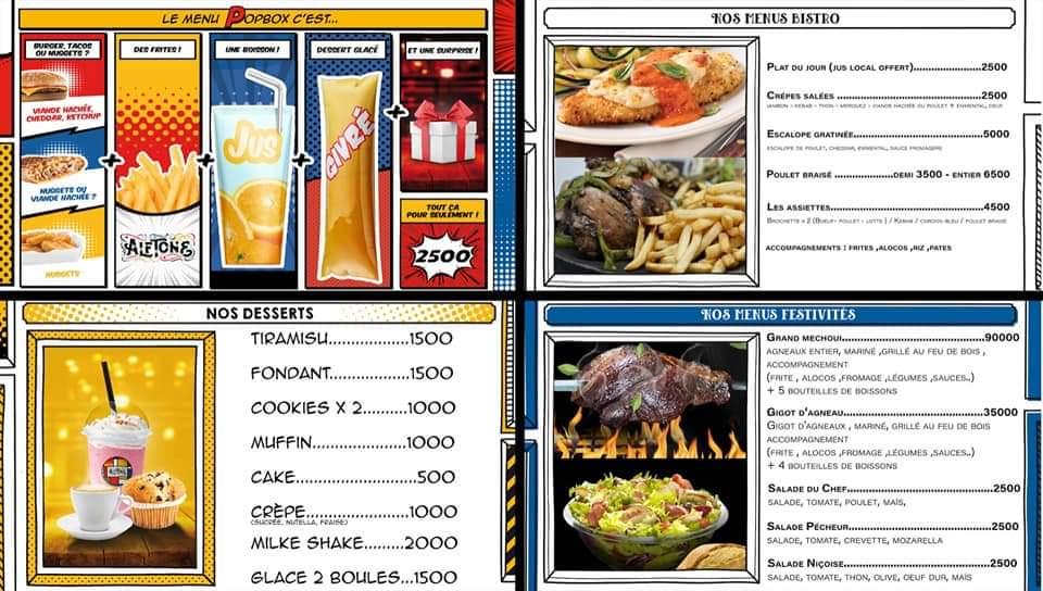 menu o tacos-alftone