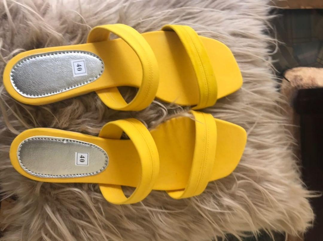chaussures de qualité made in senegal