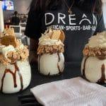 Dream american sports bar Dakar