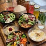 Restaurant Mama hilo Dakar