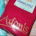 SAMMA Style